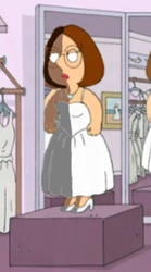 Meg griffin shading wedding 4 by delmardavis