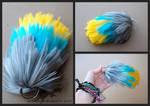 Echo Yarn Tail