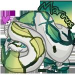 FP Tag - Marinus by EvlonArts