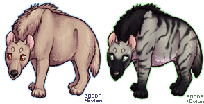 [c] Hyena Base