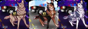 [c] Police Dog Base