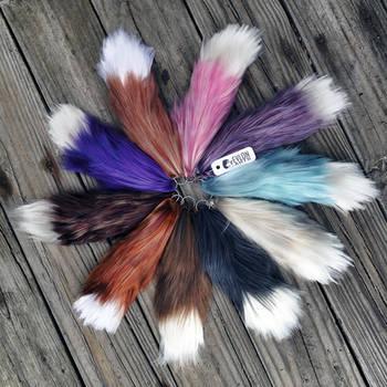 Tail Sale by EvlonArts