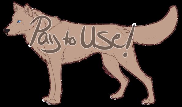 P2U: Young Wolf Base