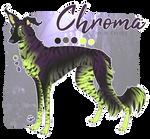Chroma Ref
