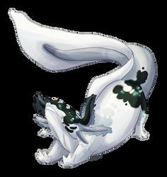 Axolotl Stretchies