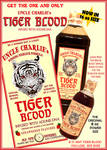 Uncle Charlie's TIGER BLOOD