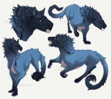 CP: Alarmed-Dingoes_Kodi