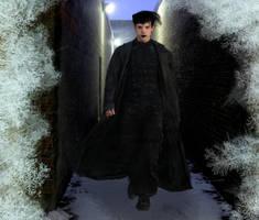 8th Evil Ex - Zephyr White