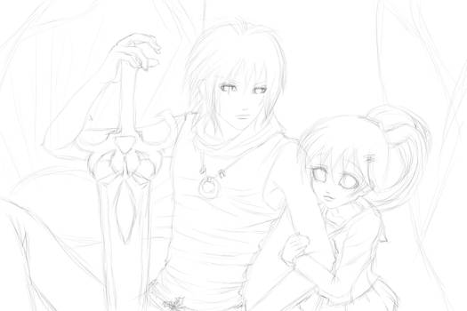 Work in Progress: Couples Commission