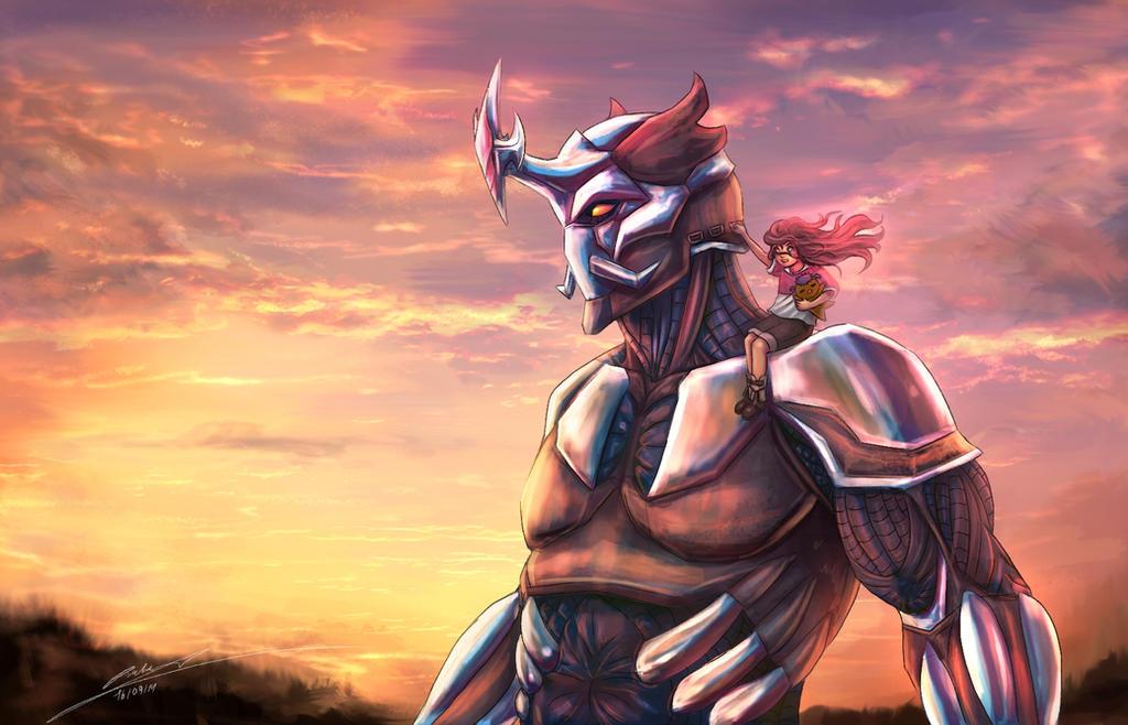my Kyodai Hero  ( Original Character ) by BartonDH