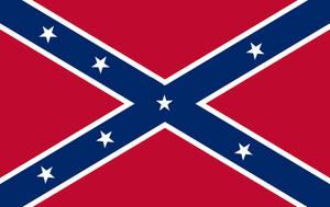 William Porcher Miles' flag proposal - March, 1861