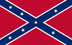William Porcher Miles' flag proposal - March, 1861 by GulfKiller101