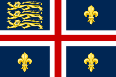 Flag of the Dual Monarchy (Victoria II mod)