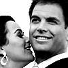 Tony and Ziva Icon by Ambrohexal