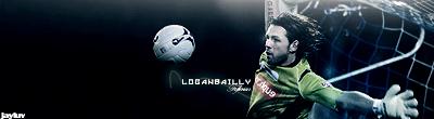 logan bailly by JayLuv