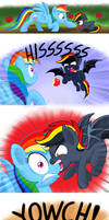Pest Control by RoyalRainbow51