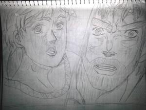 Holly and Joseph