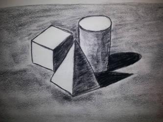 Shapes by Kinjo-Goldbar