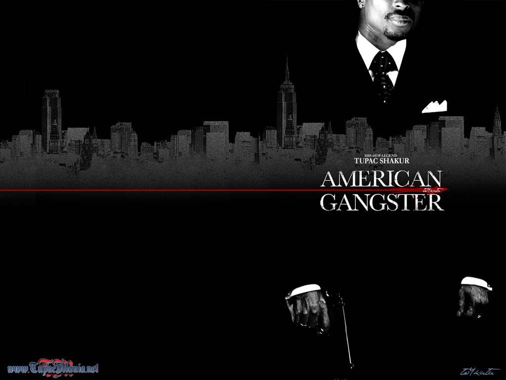 2Pac - American Gangster by to4kata