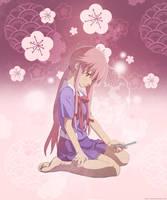 Yuno by Makarii