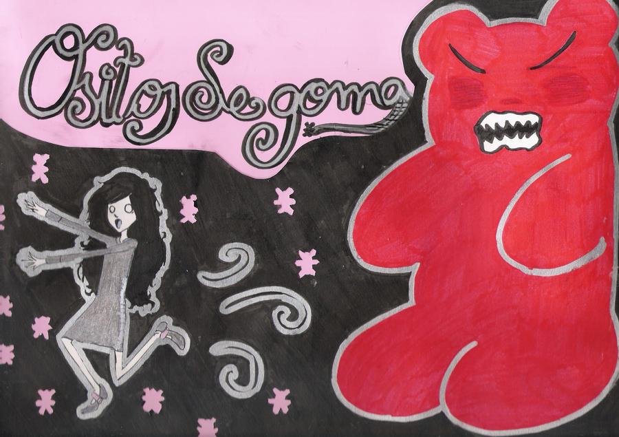 Ghostgirl by Albarose7