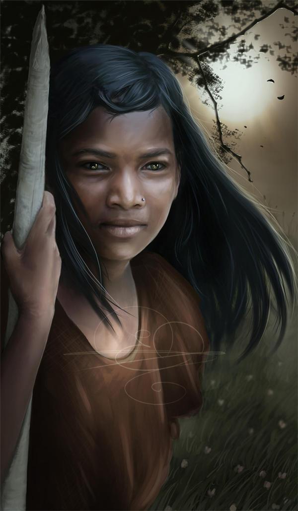 -For Bangladesh- by darklaela