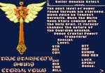 Venus Crystal Power 2