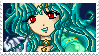 Tempest Neptune Stamp by JATGProductions