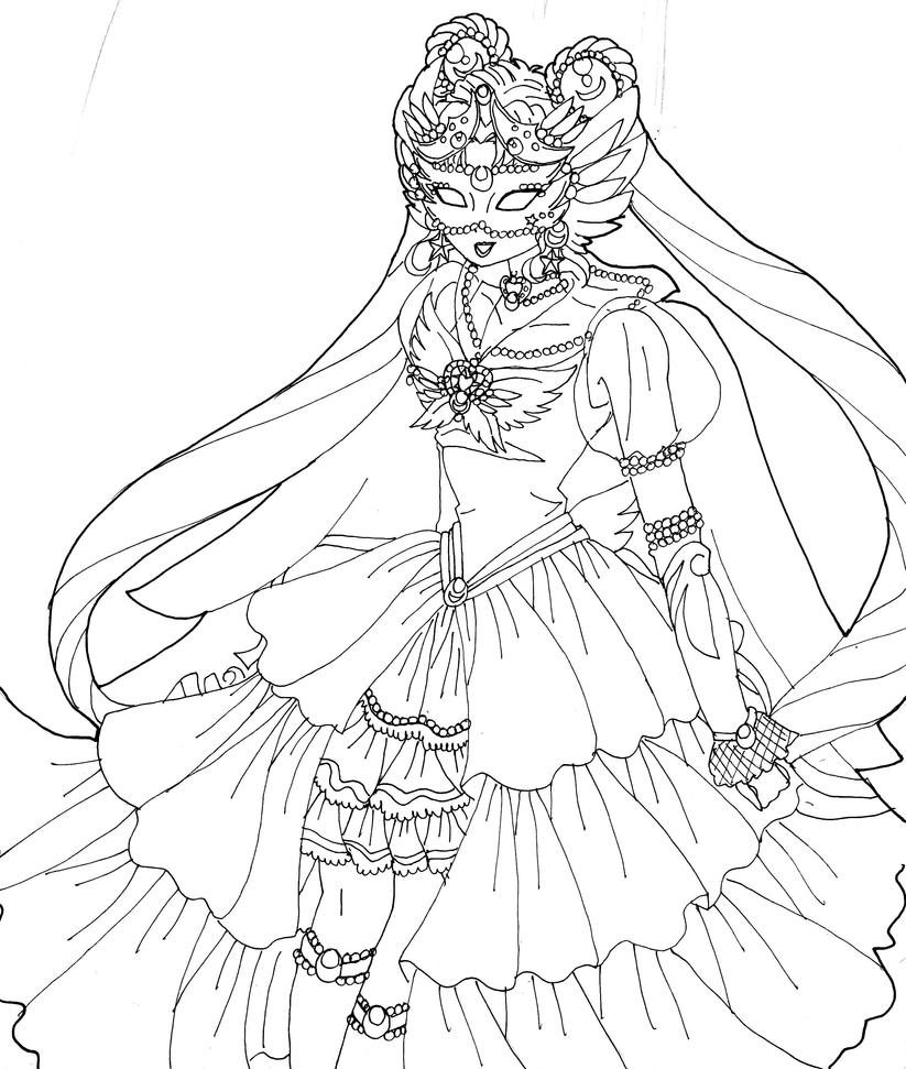 Image Result For Neptune Coloring Page