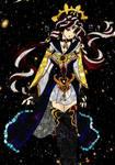 Rhiannon Ren - Chaos and Space Form TM