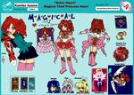 SMV - Sailor Heart