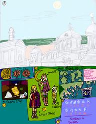 12 Kingdoms - Serenitatus Information Page 1 by JATGProductions