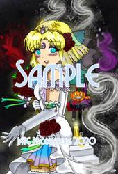 Ratana- Ghost Bride Sample