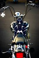 Chopper Style by BluTat2