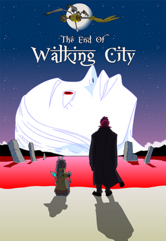 The End Of Walking City