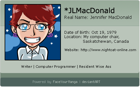 JLMacDonald's Profile Picture