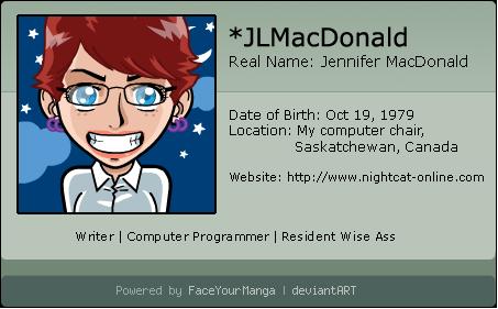 JLMacDonald's Profile Picture