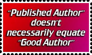 Published Author by JLMacDonald