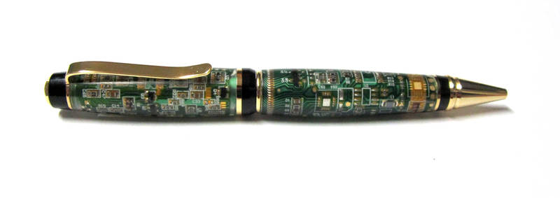 Circuit Board Pen
