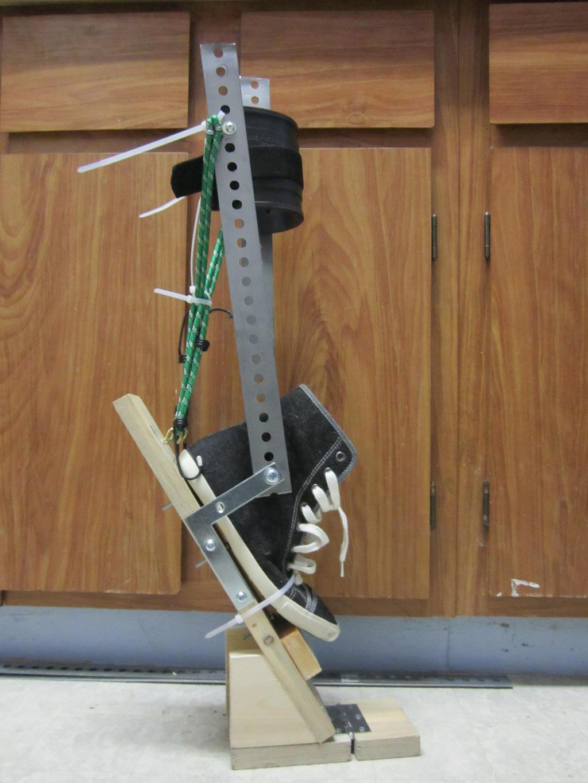 Digitigrade Silts How To Make Digitigrade Stilts