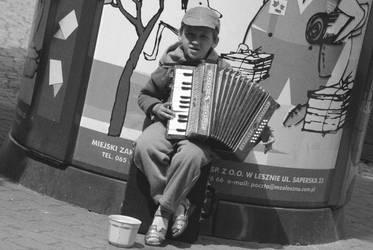 Mlody Muzyk