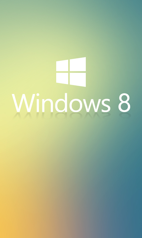 Windows 8 Wallpaper For Phone By Blnkdsgn