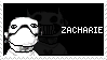 [OFF] Zacharie stamp by EdgyStamps