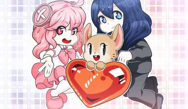 Miki Miki Romantic Night