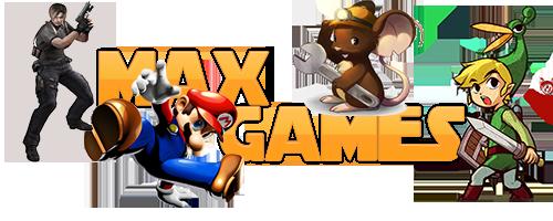 d max games