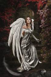 Angel by Kiorsa