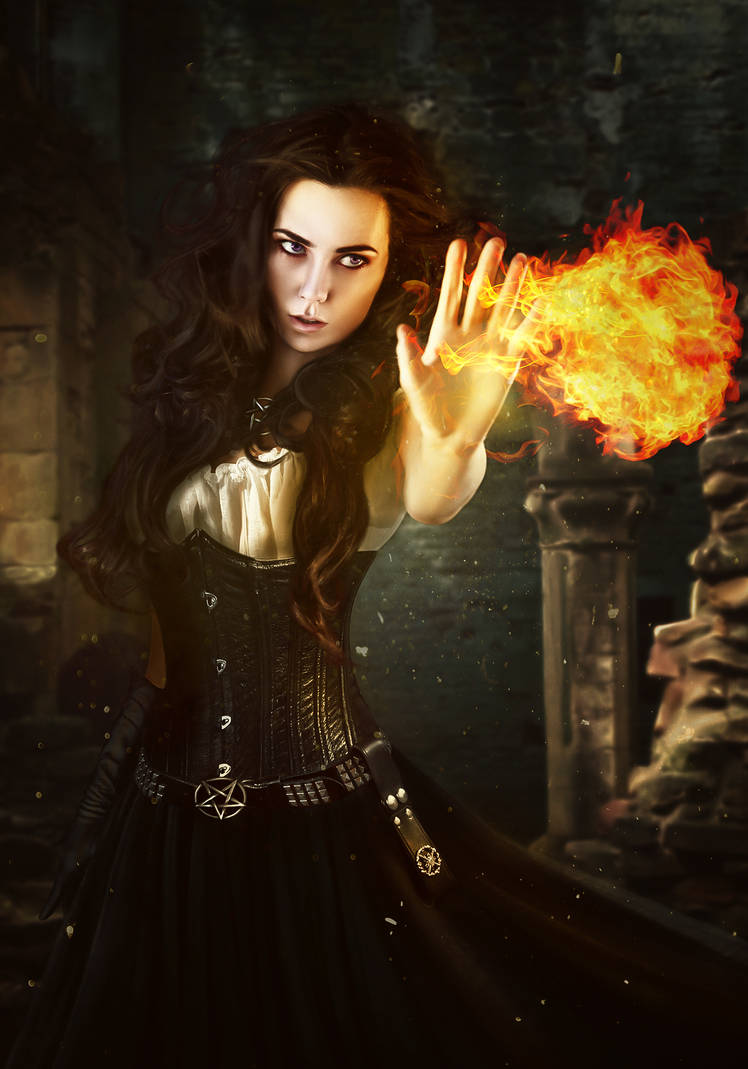 Yennefer of Vengerberg by Kiorsa