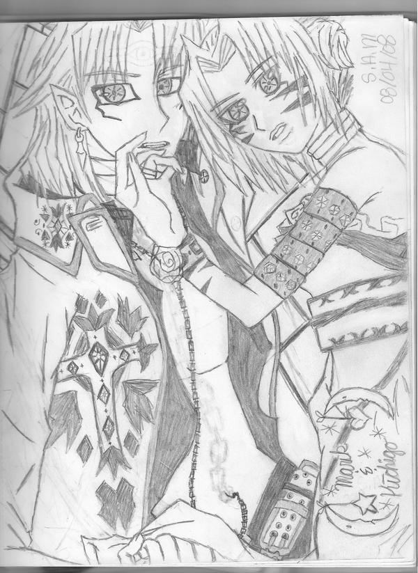 love by kichigokoneko