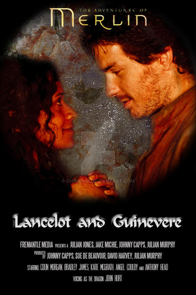 Lancelot and guinevere essay
