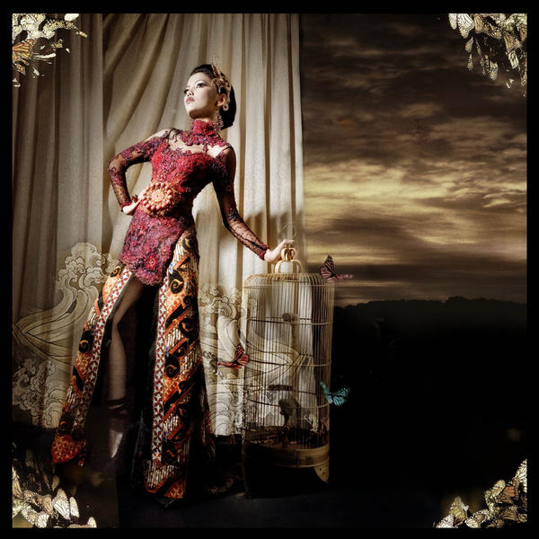 enchanting indonersia III by robinpika